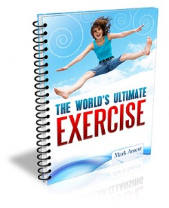 The World's Ultimate Exercise Ebook