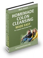 Homemade Colon Cleansing Made Easy