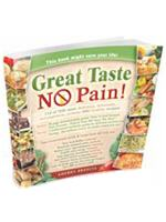 great taste no pain review