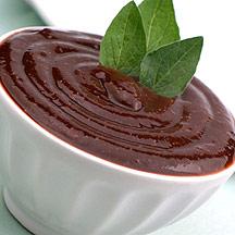 raw chocolate mousse recipe